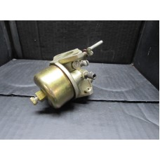 CLINTON 39-1035 OUTBOARD CARBURETOR.
