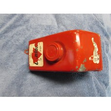CLINTON 277-31 / 2306B GAS TANK FOR A400 & A490.